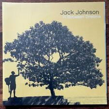 Jack Johnson - In Between Dreams LP [Vinyl New] 180gm Gate Album Banana Pancakes