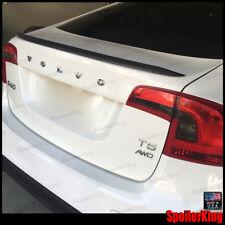 #414L Euro R Trunk Spoiler SpoilerKing Wing (Fits: Volvo S60 2011-2017)