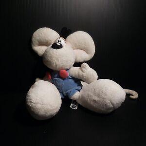 Peluche souris DIDDL KONTIKL France jouet figurine enfant collection N5751