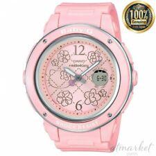 dadf902a0 CASIO BGA-150KT-4BJR Reloj Baby-G HELLO KITTY colaboración para mujer de