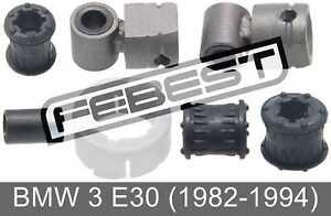 Gear Shift Repair Kit For Bmw 3 E30 (1982-1994)