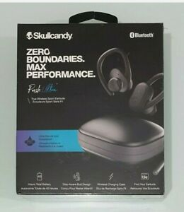 Skullcandy Push Ultra True Wireless Sport Earbuds