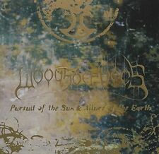 Pursuit Of The Sun & Allure Of The Earth - Woods Of Ypres (2014, CD NIEUW) 1902