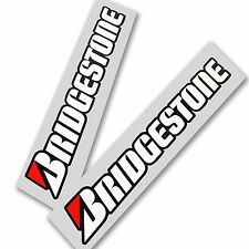 Bridgestone Motorcycle Decals Emblems EBay - Bridgestone custom stickers motorcycle