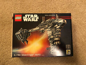 LEGO Star Wars Nebulon-B Frigate 77904 Limited Release SDCC Exclusive Ships ASAP