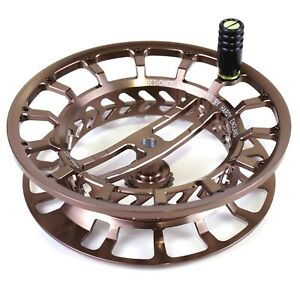 Hardy UltraClick Spare Spool - Bronze - FREE BACKING - FREE SHIPPING