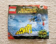 LEGO - Batman - Classic TV Series - Mr Freeze Minifig - 30603
