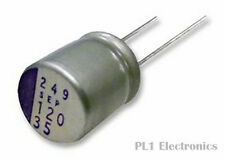 2 pcs 16SEPC220MD Panasonic OS-CON Polymer Kondensator 220uF 16V 8x7mm RM3,5 #BP