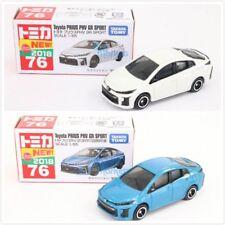 Takara Tomy Tomica No.76 Toyota Prius PHV GR Sport 2 in 1 BOX SET Diecast Cars