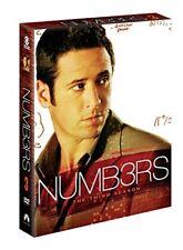 Numb3rs Season 3 [DVD][Region 2]