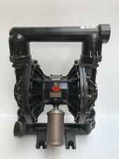 "Graco Husky 2150 DF3525 Pneumatico Aria 2 "" Doppio Diaframma Pompa (4)"