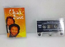 CHASE AND DAVE ALBUM 2001 CASSETTE *FREE UK SHIPPING
