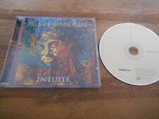 CD Folk Pierre Bensusan - Intuite (11 Song) ACOUSTIC MUSIC jc