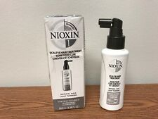 Nioxin Diameter System 1 Scalp and Hair Treatment 3.38 oz