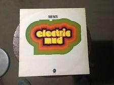 Muddy Waters Electric Mud  Stereo GRLS 4542 LP