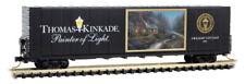 Micro-Trains MTL N-Scale 60ft Box Car Thomas Kinkade #4 Twilight Cottage
