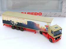 Albedo 700004 RENAULT Metaxa Classic Attica autoarticolati SZ CAMION OVP 1205-08-47