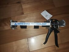 Pc Products 26:1 Dual Component Caulk Gun Adhesives Technology Brand New