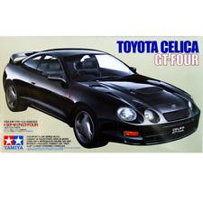 Tamiya 24133 Kit 1/24 Toyota Celica Gt-four Street car