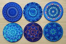 Mandala Drink Coasters x 6