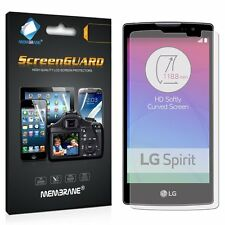3 Screen Protectors Protect For LG Spirit (4G LTE H440N, 3G H420)
