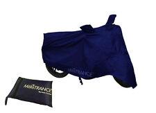 Mototrance Blue Body Cover For Honda Shine