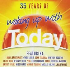 Various Artists - 35 Years Of Waking Up With Today / Various [New CD] Australia