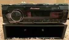 Pioneer MVH-S215BT Single DIN MP3/WMA Digital Media Player Bluetooth MIXTRAX