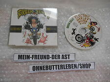 CD Metal Green Jelly - Electric Harley House Of Love (3 Song) MCD BMG / ZOO