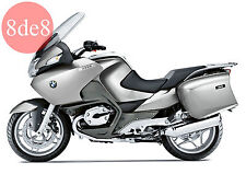 BMW R1200 RT (2007) - Workshop Manual on DVD