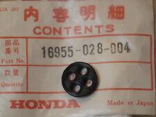 Honda QA50 Z50J1 XR75 CL70 SL70 XL70 SL125 SL175 Fuel Tap Packing 16955-028-004
