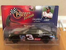 Dale Earnhardt RCR Goodwrench RARE Rip Stick Racer 1/24 scale Mint in Packaging