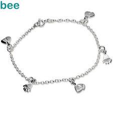 Black Sterling Silver Fine Jewellery