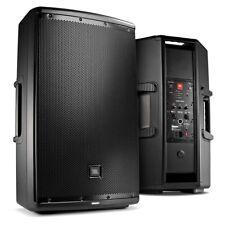 JBL EON 615 cassa speaker diffusore  bass reflex attivo amplificato bluetooth