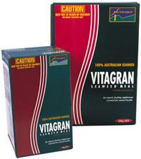 Vitagran Seaweed Meal For Animals. 5kg