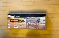 """Brand New, Never Opened Blackstone 1680 Surround 36"""" Griddle Table Accessory"""