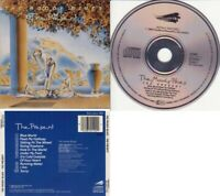 The Moody Blues ‎– The Present CD Album Prog Rock Threshold Records W Germany