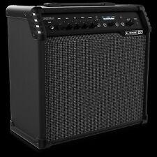 New Line 6 Spider V 60 60-Watt Modeling Guitar Amplifier: Wireless Ready