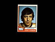 1974 O-Pee-Chee 192 Steve Atkinson EX #D491211