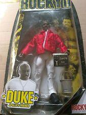 ROCKY 2 DUKE APOLLO'S TRAINER ACTION FIGURE 2006