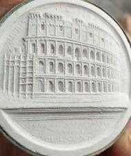 Antico Gesso Busto Di Perseo Roma Grand Tour Bottega Di Tommaso Cades 1820 Ca Collezionismo