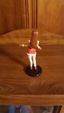 """Dead or Alive: Kasumi in Christmas outfit figure 4"""""""