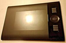 Used Wacom Intuos 4 PTK-440Professional Small Drawing Graphic Tablet & 2 stylus