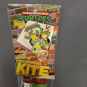 """Spectra Star Teenage Mutant Ninja Turtles Kite 30.5"""" x 25"""""""