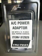 110V Power Adapter for Bigger  Stafix & Speedrite Fencers