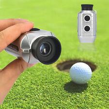New Digital 7x Golf Range Finder Golfscope Scope Distance Sport Hunting Sports