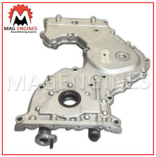 21350-2A101 HYUNDAI GENUINE OIL PUMP CASING D4FA FOR i20 GETZ ACCENT & KIA RIO