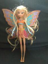 Stella Winx Enchantix La Magia Delle Ali Bambola Doll rara introvabile!!!