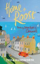TESSA HAINSWORTH __ HOME TO ROOST __  BRAND NEW _ FREEPOST UK