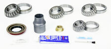 Axle Differential Bearing and Seal Kit Rear SKF SDK301